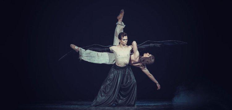 опера в январе 2019, киев, афиша, Мастер и Маргарита