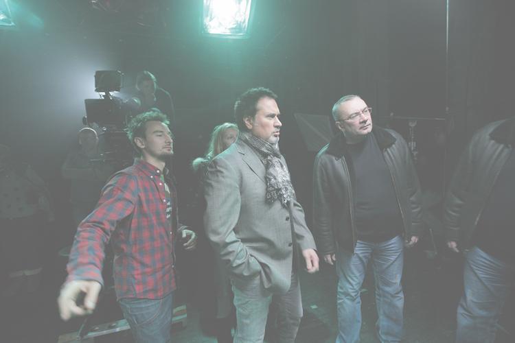 бадоев, Алан Бадоев, интервью, братья Меладзе