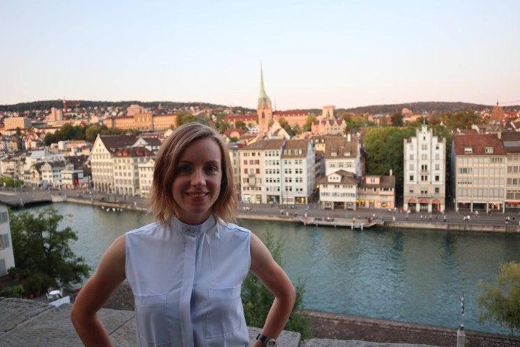 Анна Бурлака, монетизация тревел-блога, Как зарабатывать на путешествиях, Цюрих