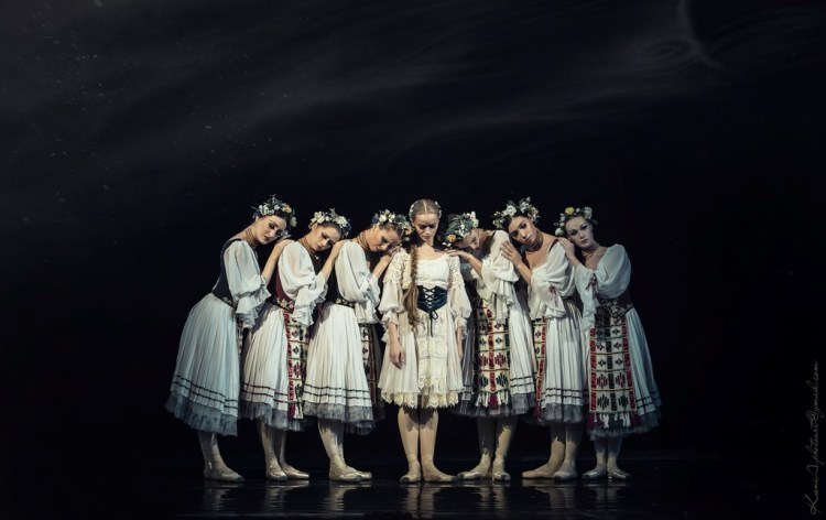 Лилея, опера, балет, шевченко