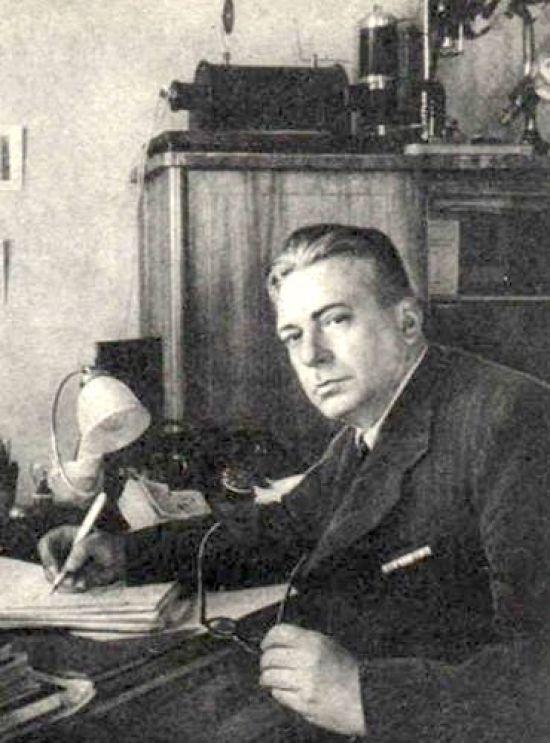 Николай Барабашов, космос, ученый, Харьков