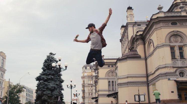 Давай танцуй, Киев, опера, Украинские фильмы 2019