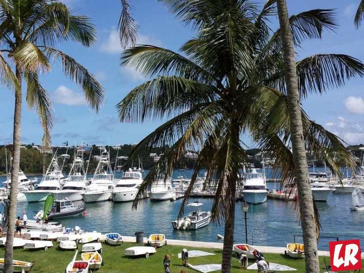 фишки дня - 24 мая, день Бермудских островов