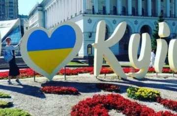 фишки дня, День Киева