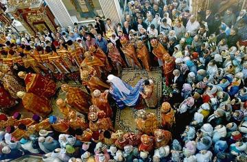 Мгарский монастырь, юбилей мгарского монастыря