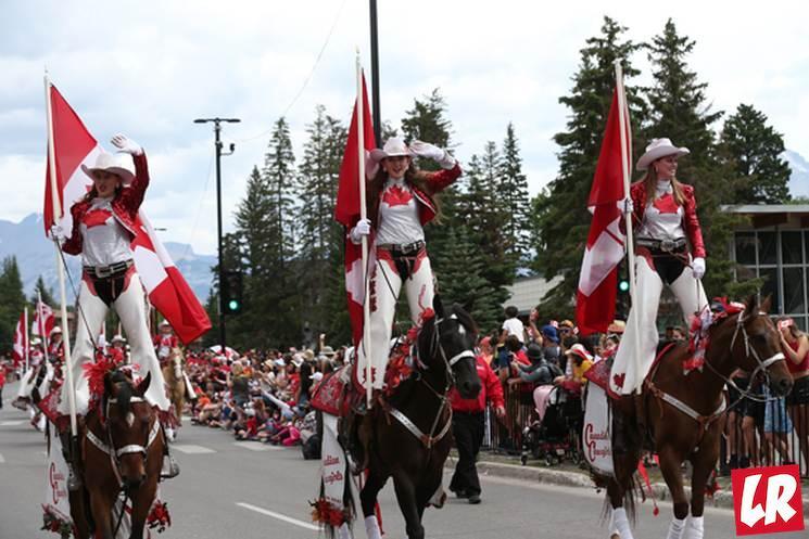 фишки дня - 1 июля, День Канады