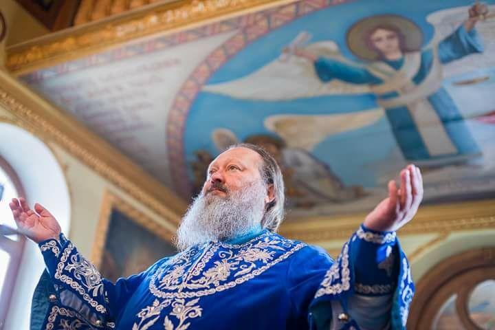 праздник Петра и Павла, владыка Павел, молитва от коронавируса