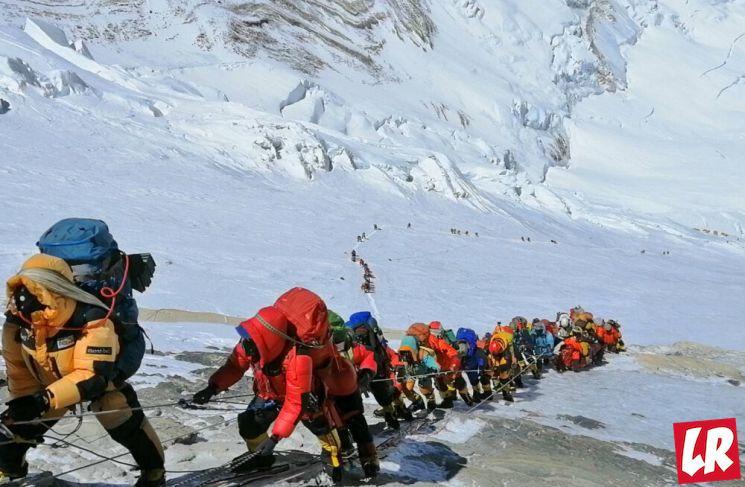 фишки дня - 8 августа, День альпиниста