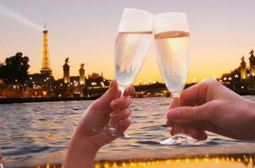 фишки дня, День рождения шампанского