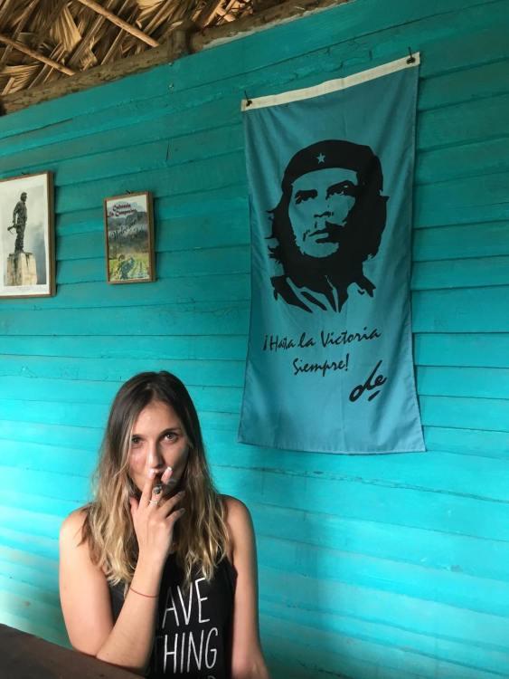 Куба, репортаж, остров несвободы, сигары