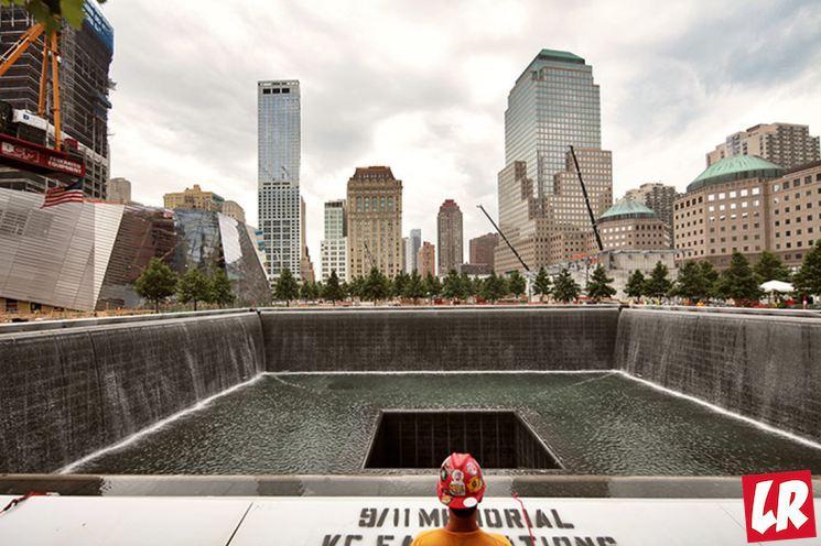 фишки дня - 11 сентября, день патриота США