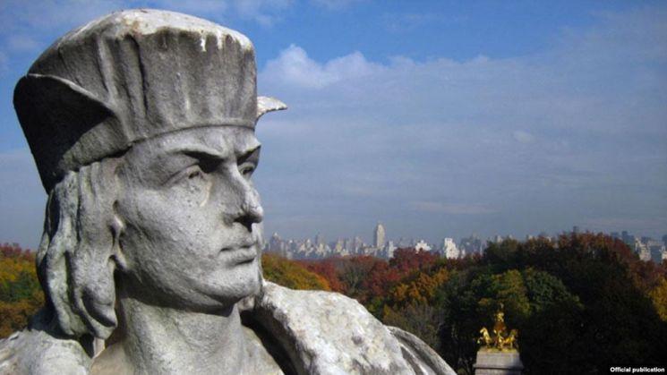 фишки дня - 14 октября, День Колумба США