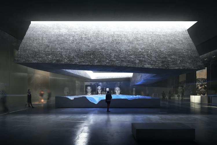 Мемориальный центр Холокоста Бабий Яр, BYHMC