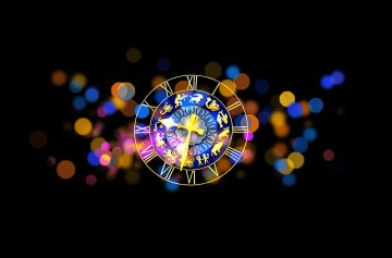 гороскоп, сегодня, зодиак