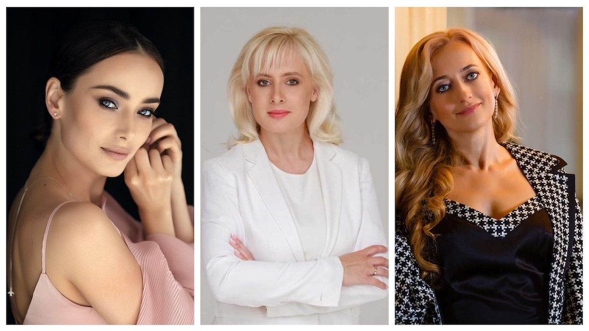 Успешные женщины – интервью победительниц Человека года