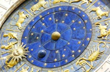 гороскоп на сегодня, Венеция, часы со знаками зодиака, прогноз, звезды, прогноз на неделю, павел глоба