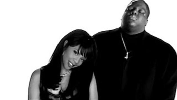Notorious B.I.G, Лил Ким, хип-хоп, музыка
