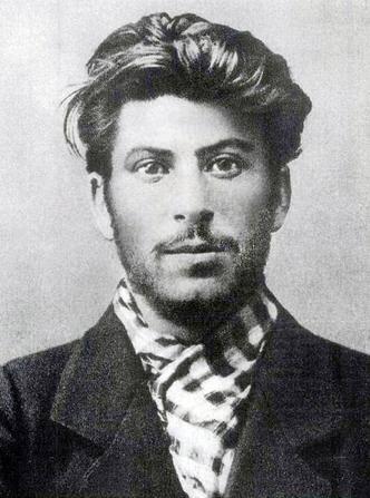 Сталин, Венеция
