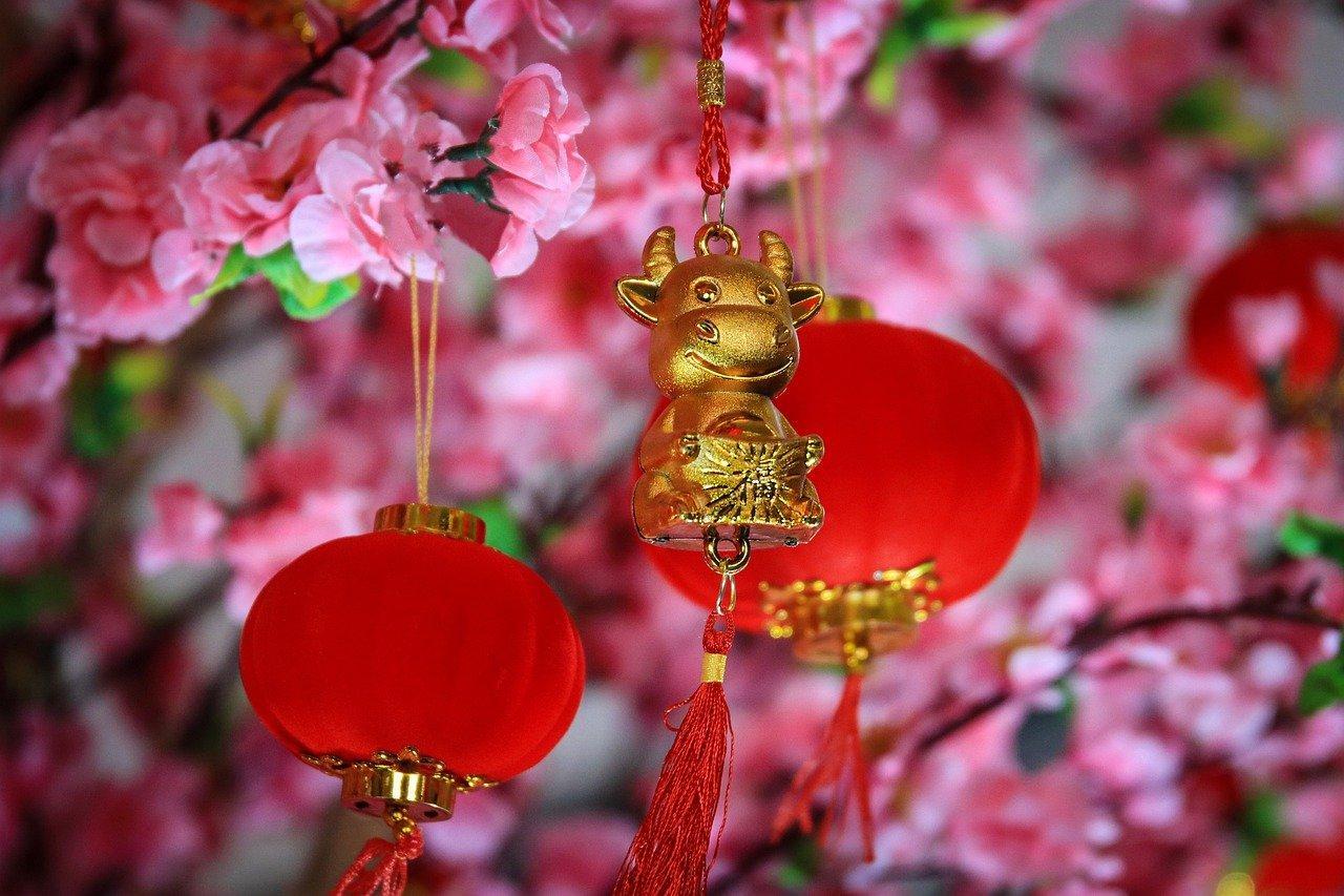 Китайский Новый год – 12 фактов и иероглиф на счастье
