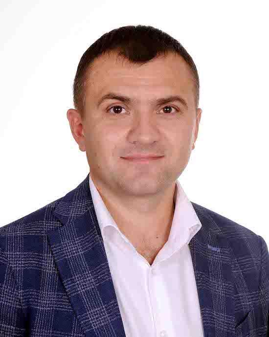 Мэр года, Симчишин, Хмельницкий