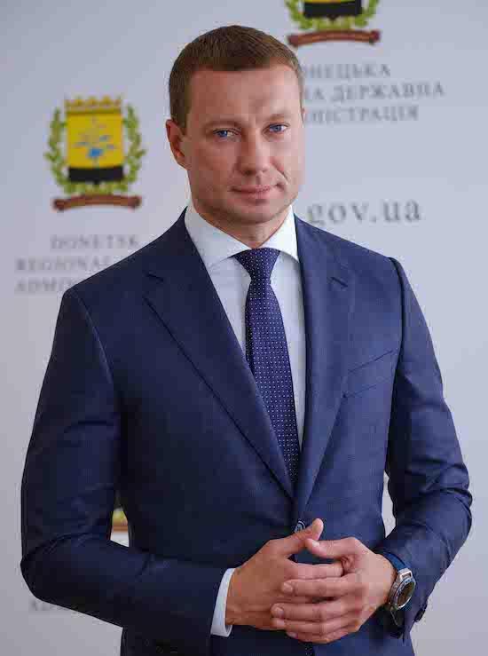 Региональный лидер года, интервью с лучшими, Кириленко