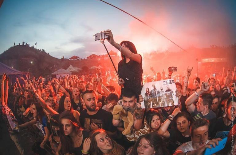 Respublica FEST 2021, афиша, фестиваль, Каменец