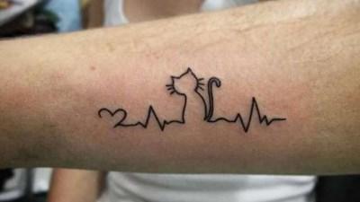 Hur mycket kostar en tatuering