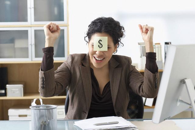 IGNITE WITH SUCCESSBAYO #6 - FINANCIAL ACCELERATION
