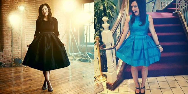 CHRISTIANS AND FASHION TRENDS: FASHION LESSONS FROM KARI JOBE