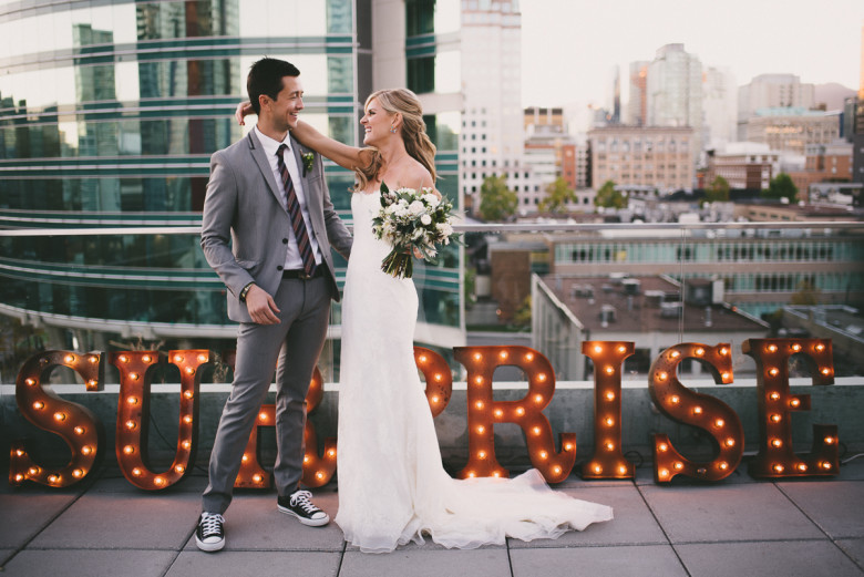 Can A Person Have a 'Surprise Wedding'?