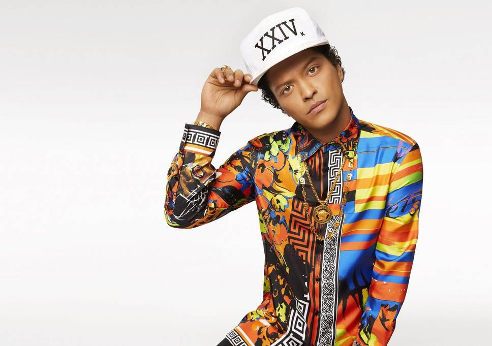24K Magic by Bruno Mars - A Christian's Opinion