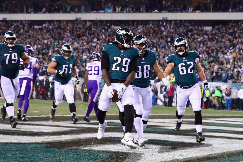 Christians in Sports - The Philadelphia Eagles
