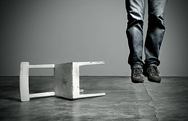 Suicide in the Church: Shall We Talk About This?