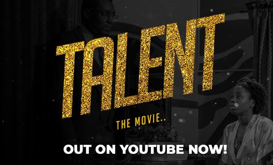 Talent - The Movie