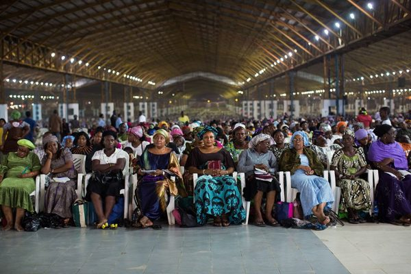 The Church and Head Coverings - The Marital Context