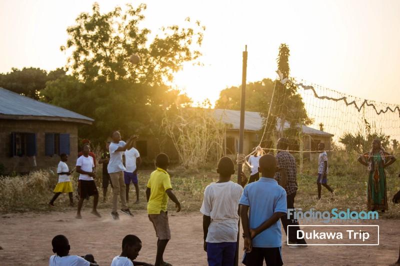 A Trip to Dukawa - Day 3