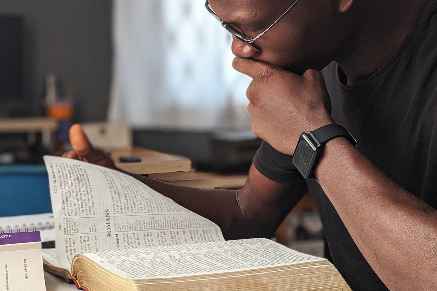 How To Effectively Read The Bible