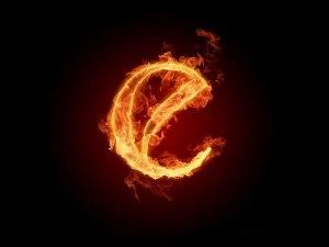 fieryE