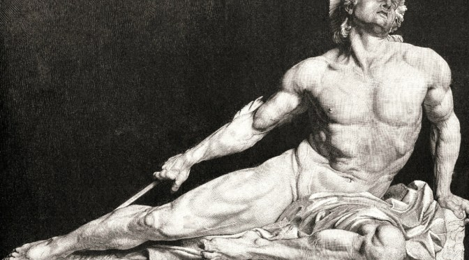 A LOOK BACK: The Great Achilles