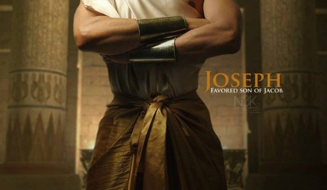 God's People, part 19: Joseph