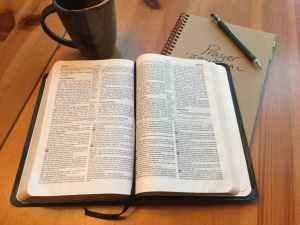 devotions-Bible-Coffee