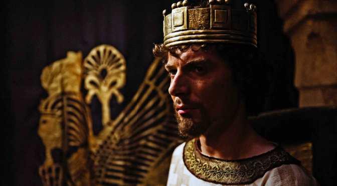 God's People, part 88: Zedekiah