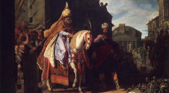 God's People, part 114: Mordecai