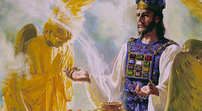 God's People, part 112: Yeshua