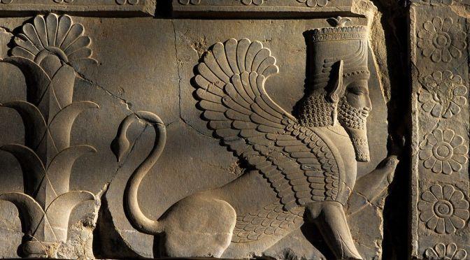 God's People, part 117: Artaxerxes