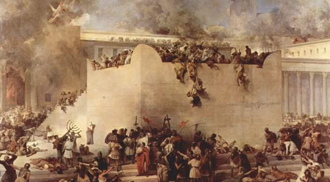 God's People, part 131: Zealots