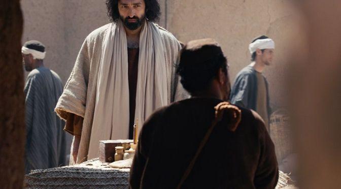 God's People, part 171: Matthew