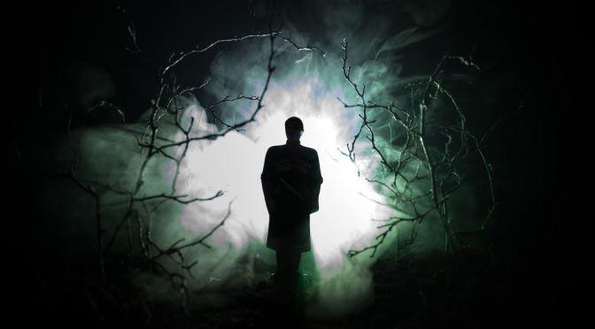 God's People, part 183: Demons