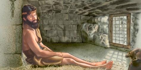 John-the-Baptist-in-Prison