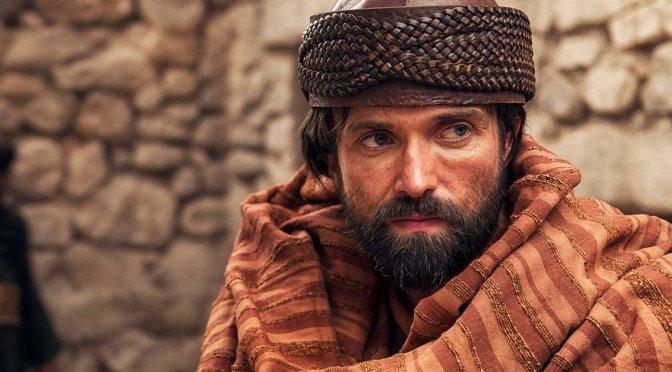 God's People, part 140: Saul